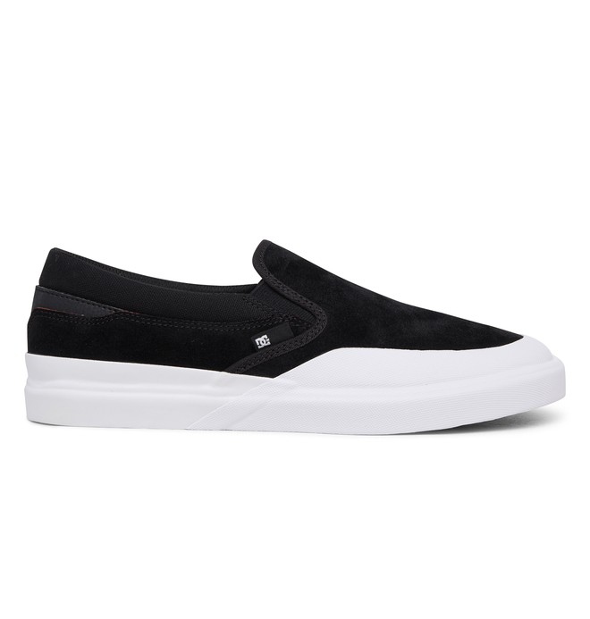 DC Infinite S - Leather Skate Shoes  ADYS100620