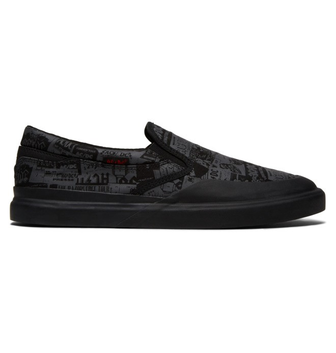 DC Infinite AC/DC - Shoes for Men  ADYS100641
