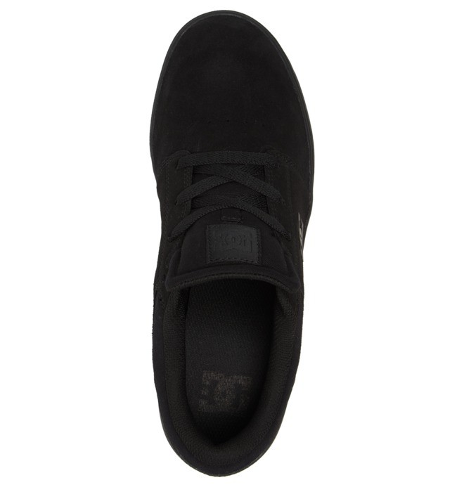 Crisis 2 - Leather Shoes for Men  ADYS100647