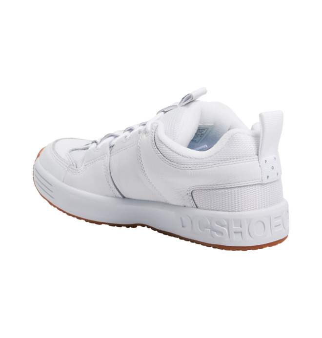 Pop Lynx - Leather Shoes for Men  ADYS100682