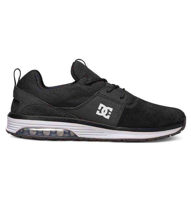 0 Heathrow IA - Schuhe für Männer Schwarz ADYS200035 DC Shoes