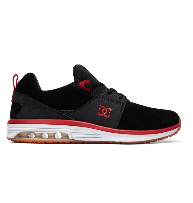 0 Heathrow IA SE - Zapatos para Hombre Negro ADYS200039 DC Shoes