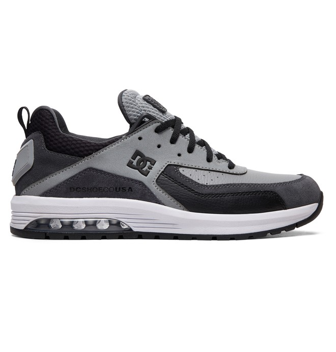 0 Vandium SE Shoes Grey ADYS200067 DC Shoes