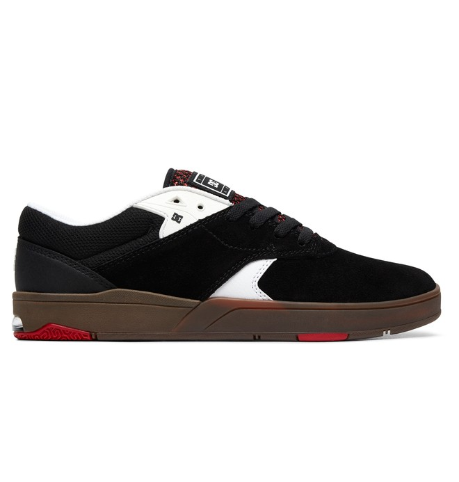 0 Tiago S - Zapatillas de skate para Hombre Negro ADYS200068 DC Shoes