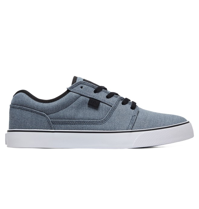 0 Tonik TX SE - Baskets pour Homme Gris ADYS300046 DC Shoes