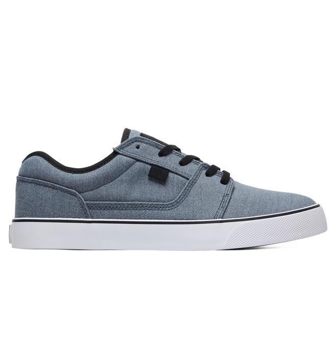 0 Tonik TX SE - Shoes Grey ADYS300046 DC Shoes