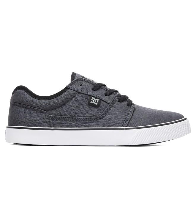 0 Tonik TX SE - Zapatos para Hombre Negro ADYS300046 DC Shoes