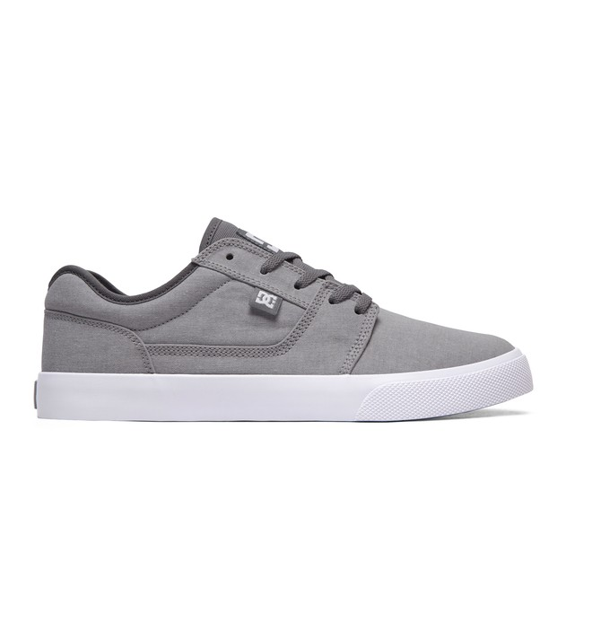 0 Tonik TX SE - Shoes for Men Grey ADYS300046 DC Shoes