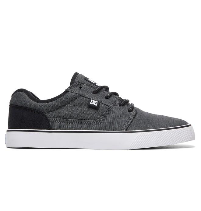 0 Tonik TX SE - Shoes Black ADYS300046 DC Shoes