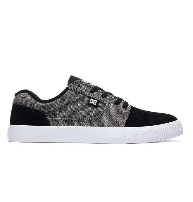 0 Tonik TX SE - Shoes Black ADYS300046 DC Shoes