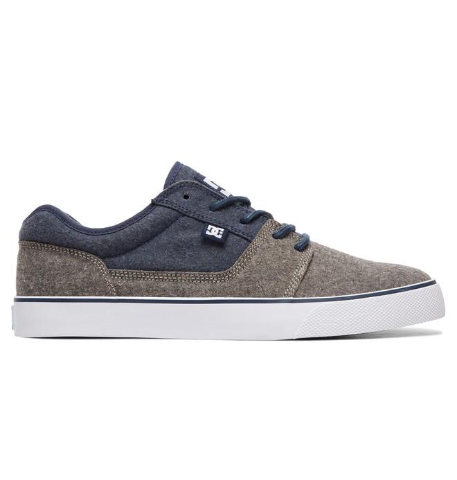 0 Tonik TX SE - Baskets pour Homme Bleu ADYS300046 DC Shoes