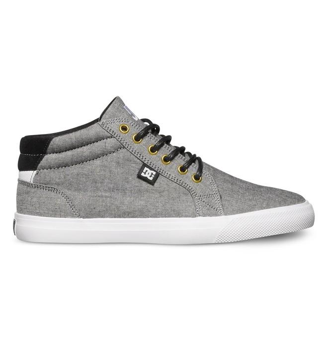 0 Council Mid TX SE  ADYS300075 DC Shoes