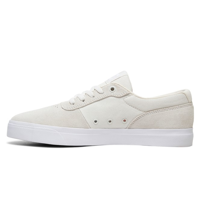 Switch S - Leather Skate Shoes for Men  ADYS300104