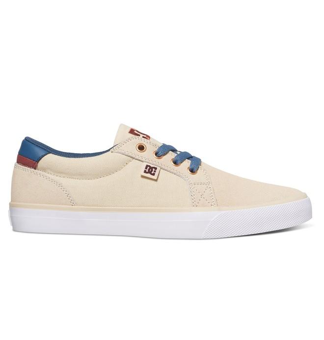 0 Council SD - Chaussures pour Homme  ADYS300108 DC Shoes