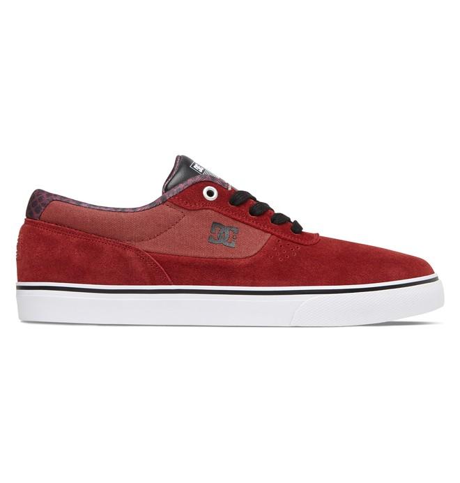 0 SWITCH S ES  ADYS300113 DC Shoes