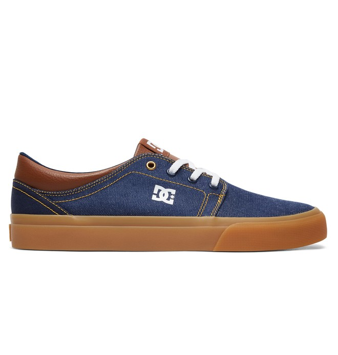 0 Trase TX SE - Shoes Blue ADYS300123 DC Shoes
