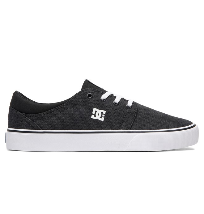 0 Trase TX SE - Shoes for Men Black ADYS300123 DC Shoes