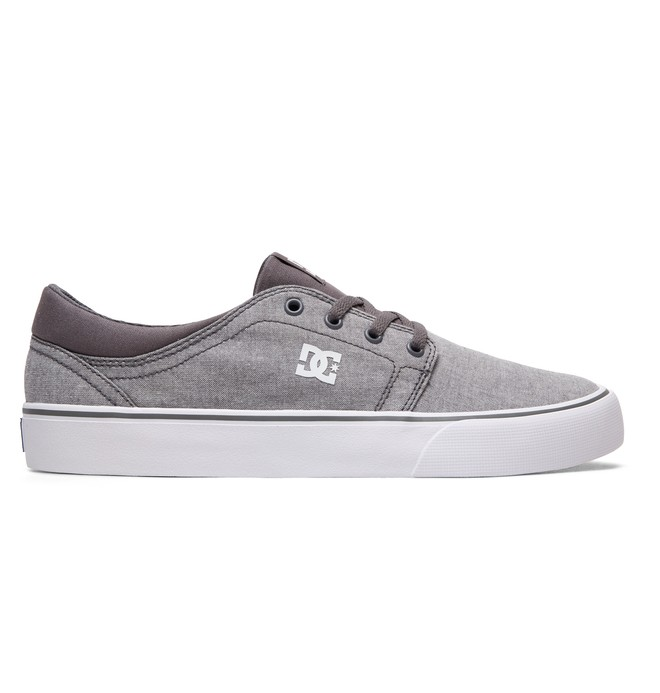 0 Trase TX SE - Shoes Grey ADYS300123 DC Shoes