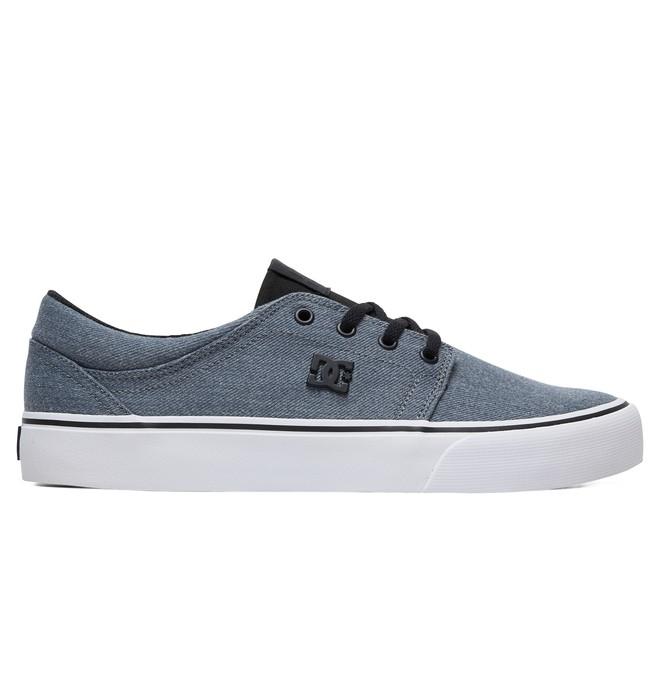 0 Trase TX SE - Baskets pour Homme Noir ADYS300123 DC Shoes