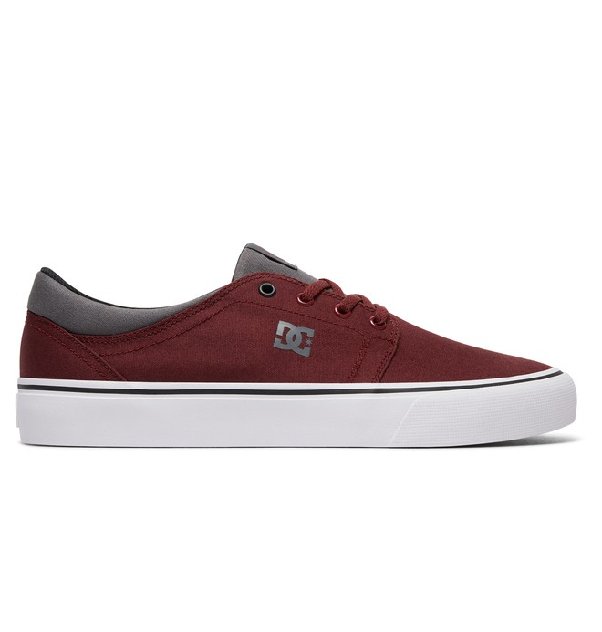 0 Trase TX Shoes Purple ADYS300126 DC Shoes