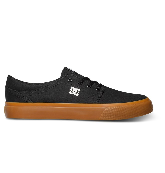 0 Trase TX - Shoes for Men Black ADYS300126 DC Shoes