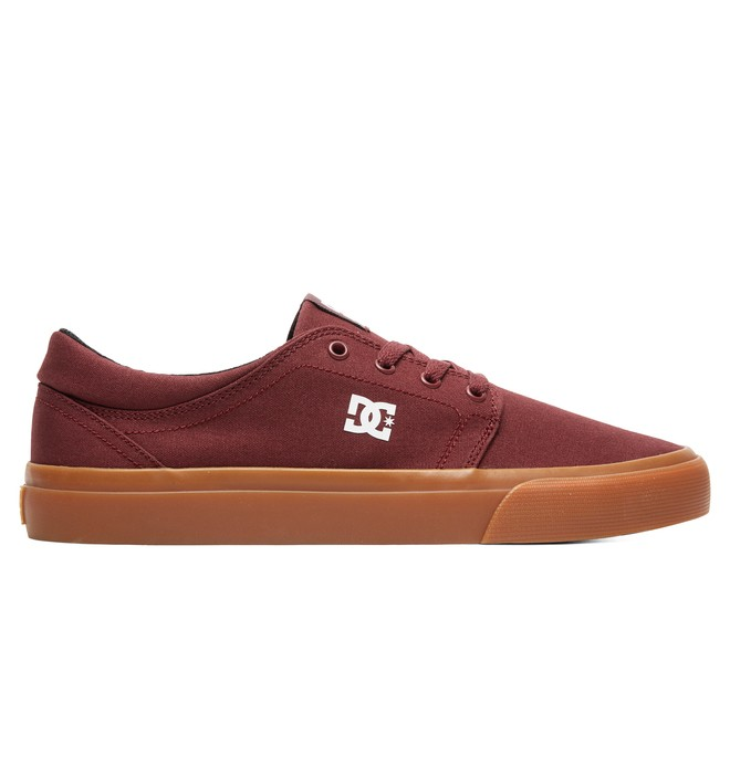 0 Trase TX Shoes Red ADYS300126 DC Shoes