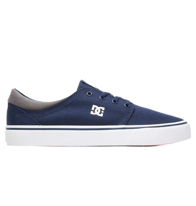 0 Trase TX Shoes Blue ADYS300126 DC Shoes