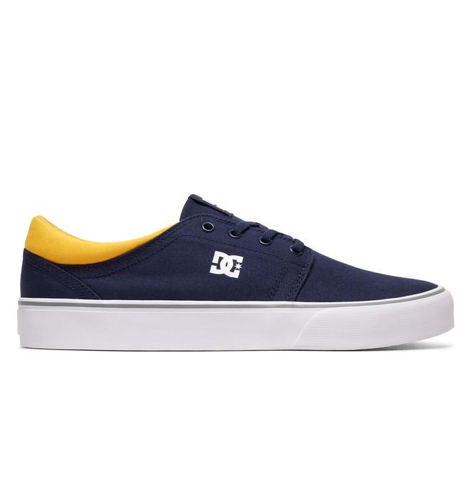 0 Trase TX - Schuhe für Männer Blau ADYS300126 DC Shoes