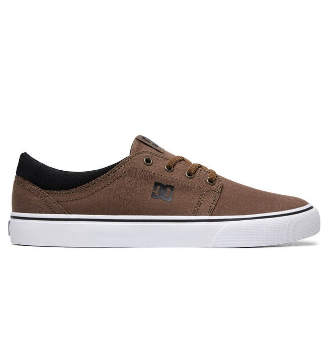 0 Zapatos TX Trase Marrón ADYS300126 DC Shoes