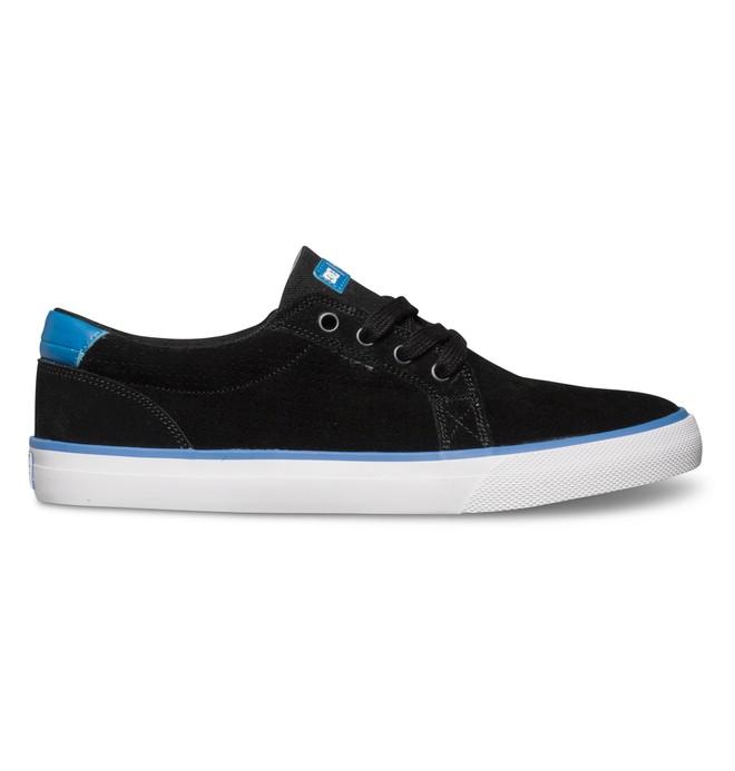 0 Council DMG  ADYS300136 DC Shoes
