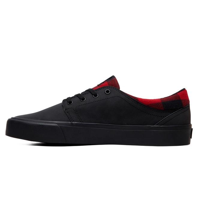 Trase WNT - Winterised Leather Shoes  ADYS300142