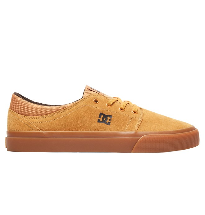 0 Trase SD Shoes Brown ADYS300172 DC Shoes