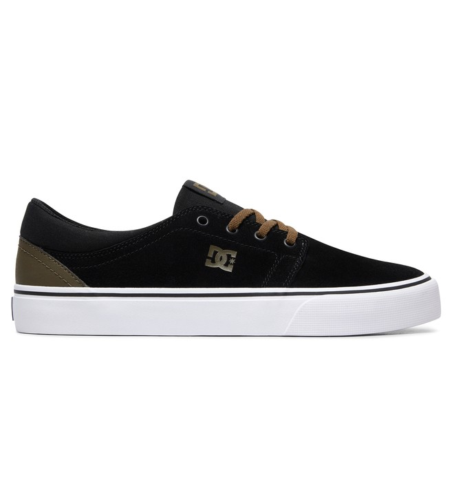 0 Trase SD - Baskets Marron ADYS300172 DC Shoes