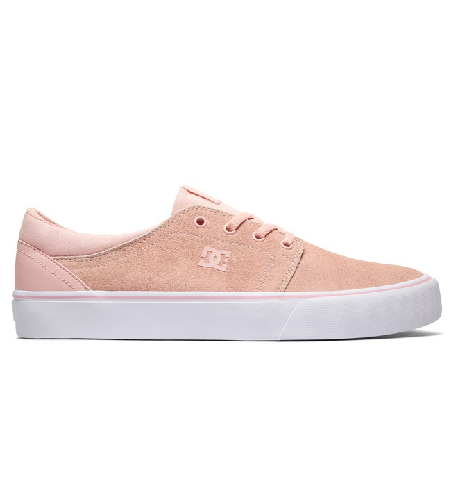 0 Trase SD Shoes Pink ADYS300172 DC Shoes