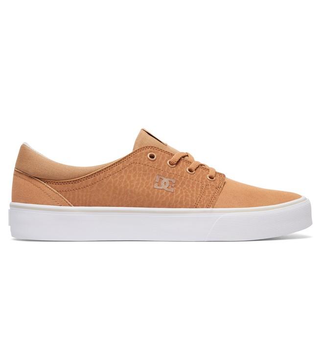 0 Trase SD - Baskets Marron ADYS300172 DC Shoes