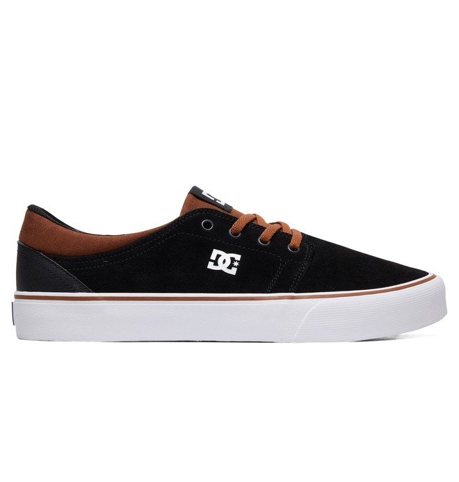 0 Trase SD - Shoes Multicolor ADYS300172 DC Shoes