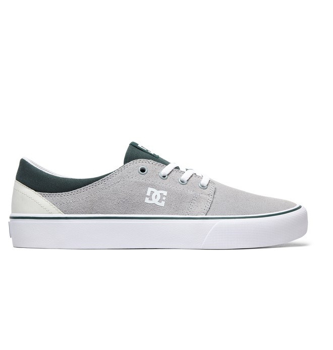 0 Zapatos SD Trase Gris ADYS300172 DC Shoes