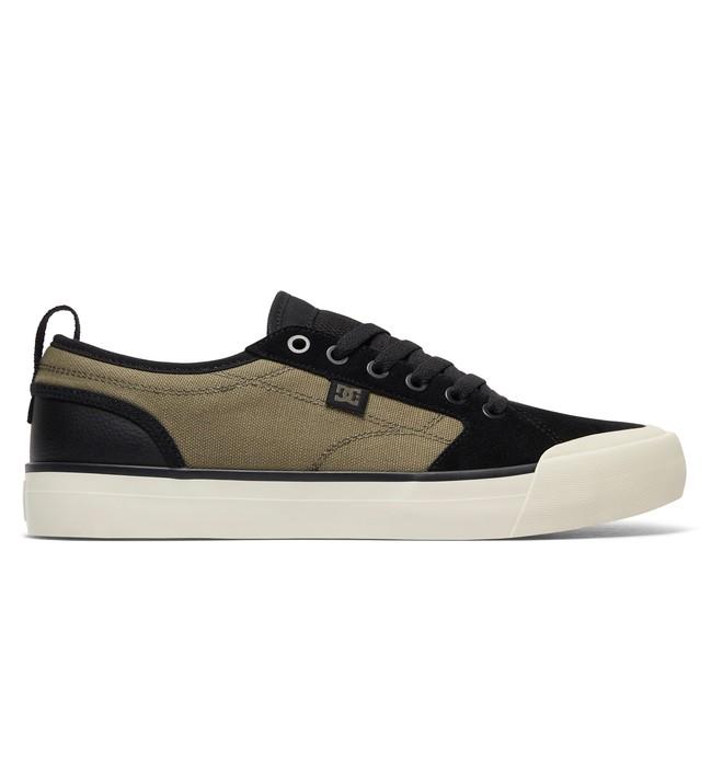 0 Evan Smith S - Scarpe da skate Green ADYS300203 DC Shoes
