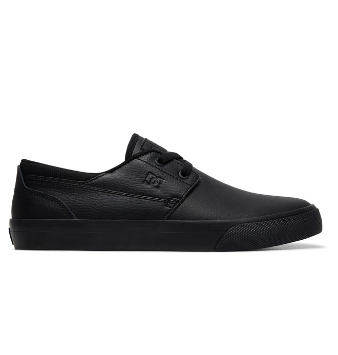 0 Wes Kremer 2 S - Zapatillas de skate para Hombre Negro ADYS300241 DC Shoes