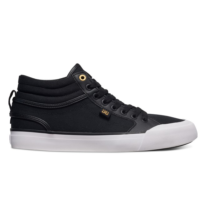 0 Evan Smith Hi High Top Shoes  ADYS300246 DC Shoes