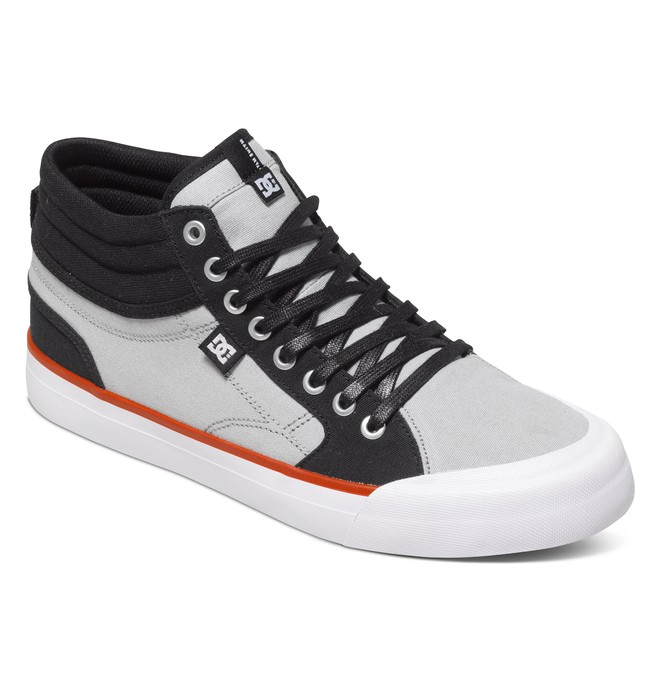 Evan Smith Hi - High-Top Shoes for Men  ADYS300246