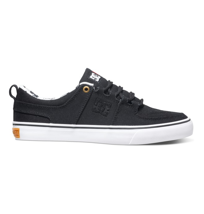 0 Men's Lynx Vulc X Ben Davis Shoes  ADYS300263 DC Shoes