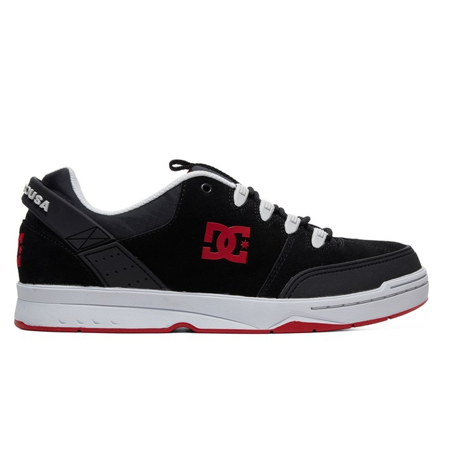 0 Syntax Shoes Black ADYS300290 DC Shoes
