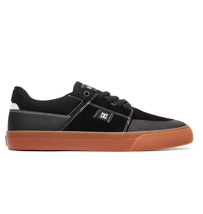 0 Wes Kremer - Shoes for Men Black ADYS300315 DC Shoes