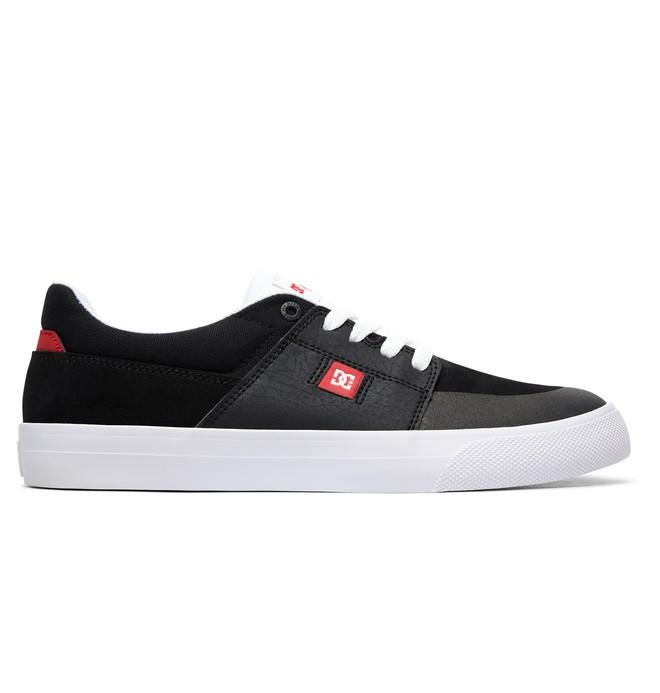 0 Wes Kremer - Shoes for Men Multicolor ADYS300315 DC Shoes