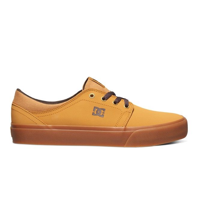 0 Trase NU Shoes  ADYS300370 DC Shoes