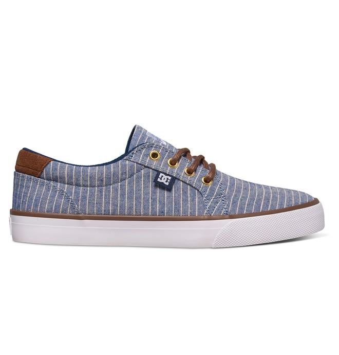 0 Council TX LE - Leather Shoes for Men  ADYS300388 DC Shoes