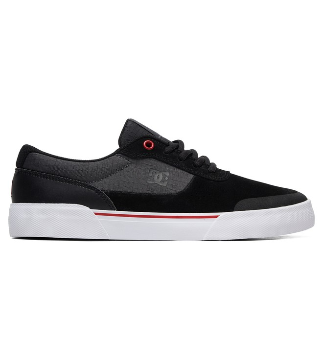 0 Zapatos de Patinaje S Switch Plus Negro ADYS300399 DC Shoes