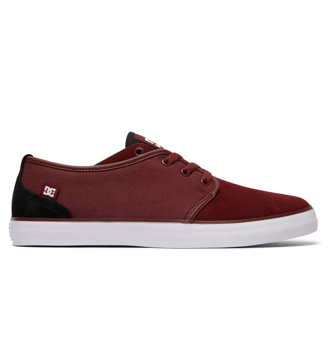 0 Studio 2 - Baskets pour Homme Rouge ADYS300406 DC Shoes