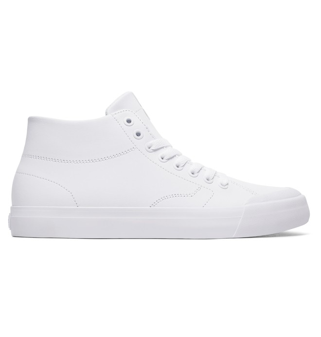 0 Evan Smith Hi Zero - High-Top Shoes for Men White ADYS300423 DC Shoes